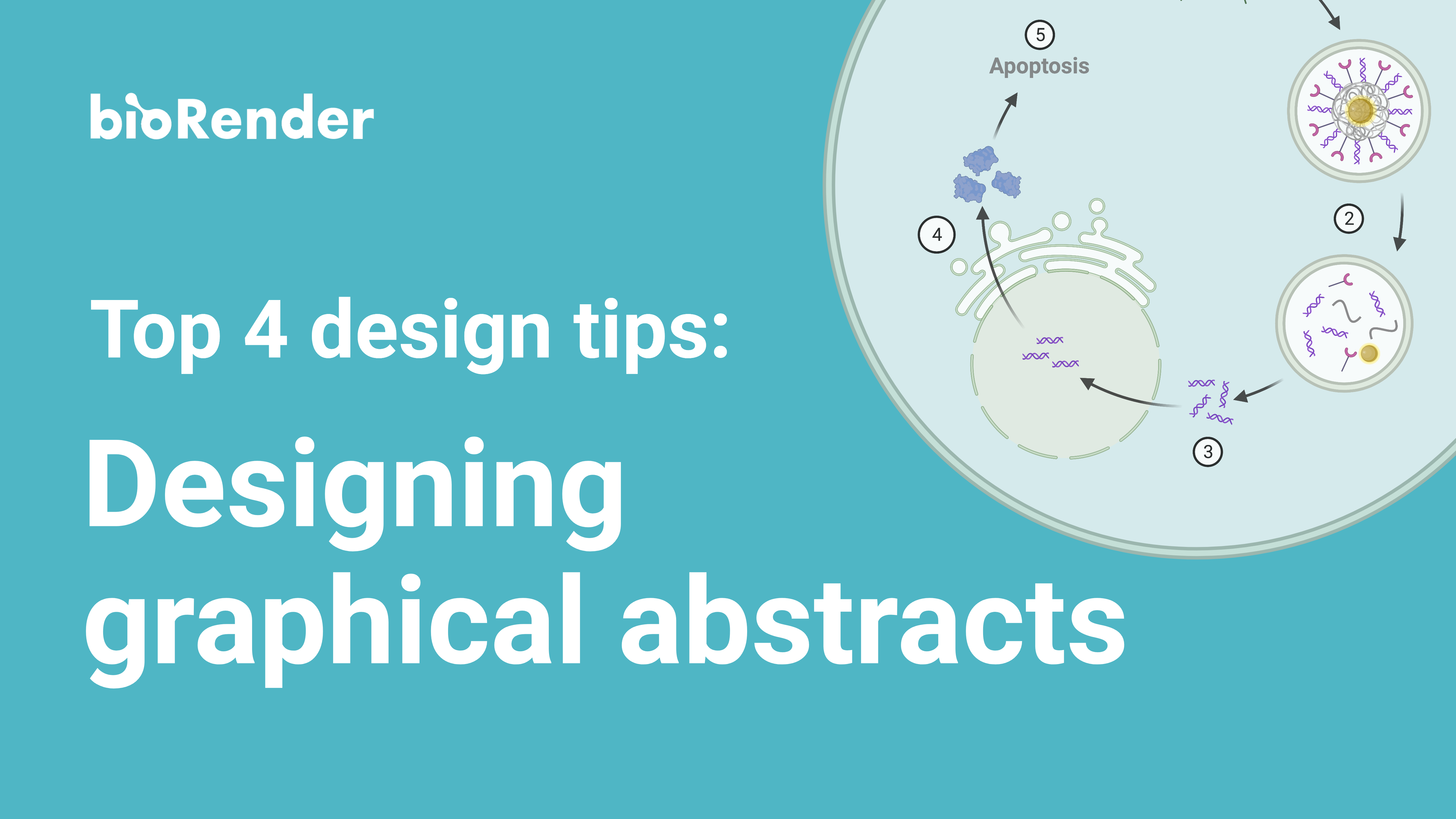 Designing graphical abstracts