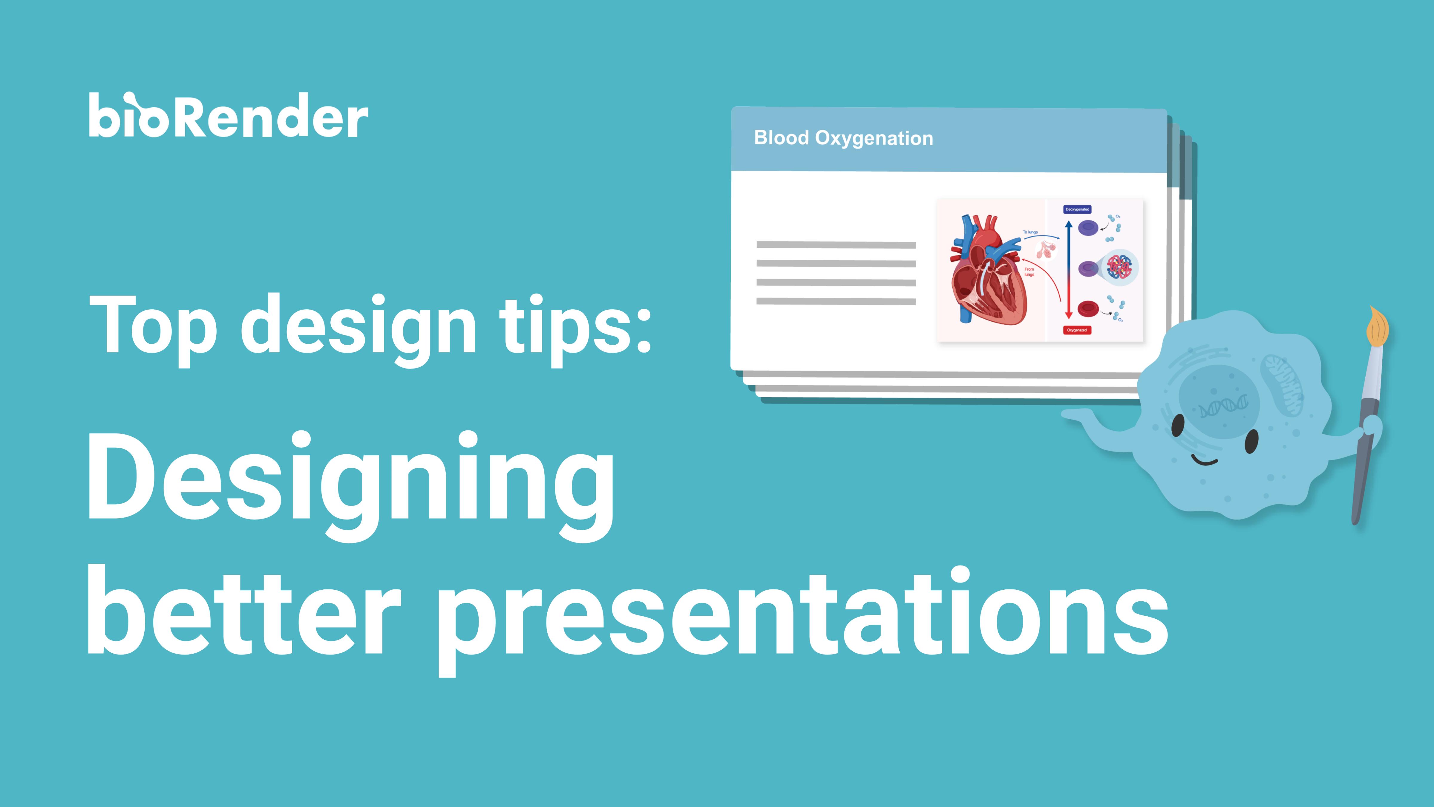 Tips For Better Presentations