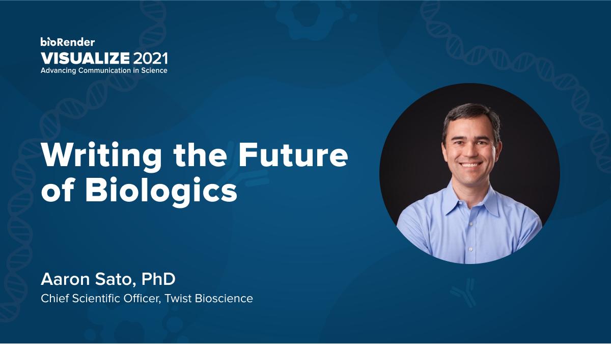 Writing the Future of Biologics
