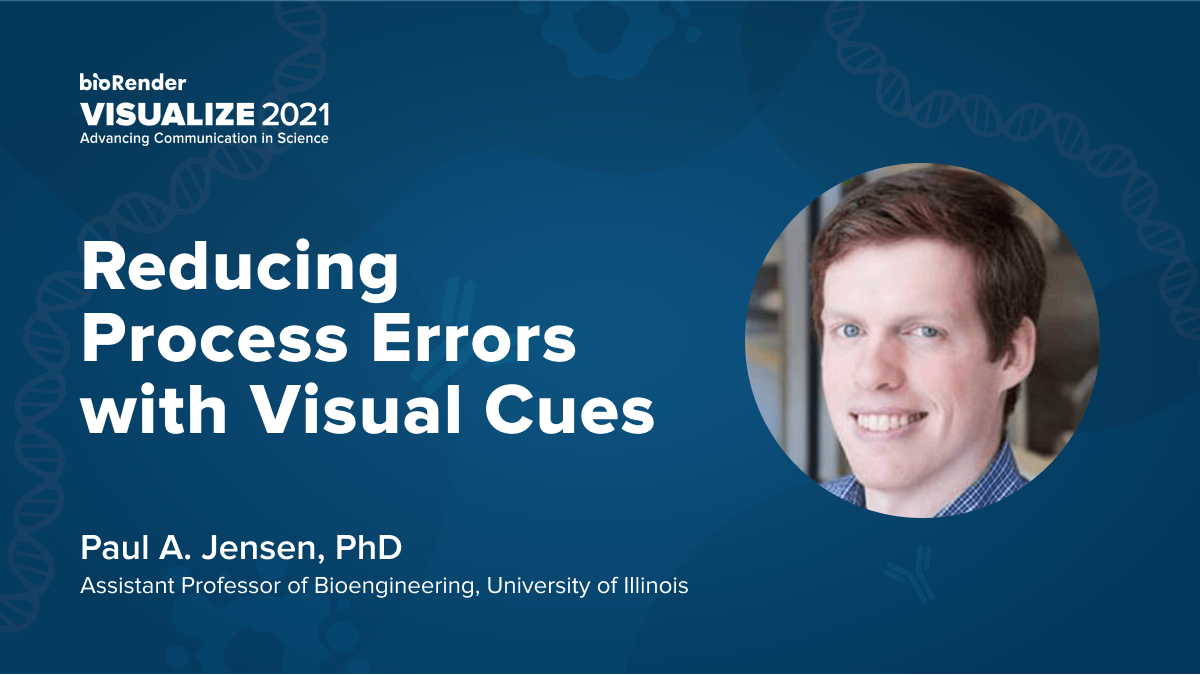 Reducing Process Errors with Visual Cues