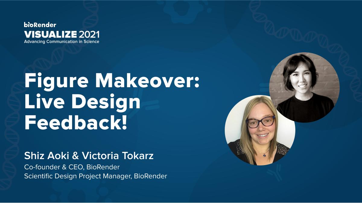 Figure Makeover - Live Design Feedback!