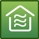 "Icon for ""Improved Air Quality"""