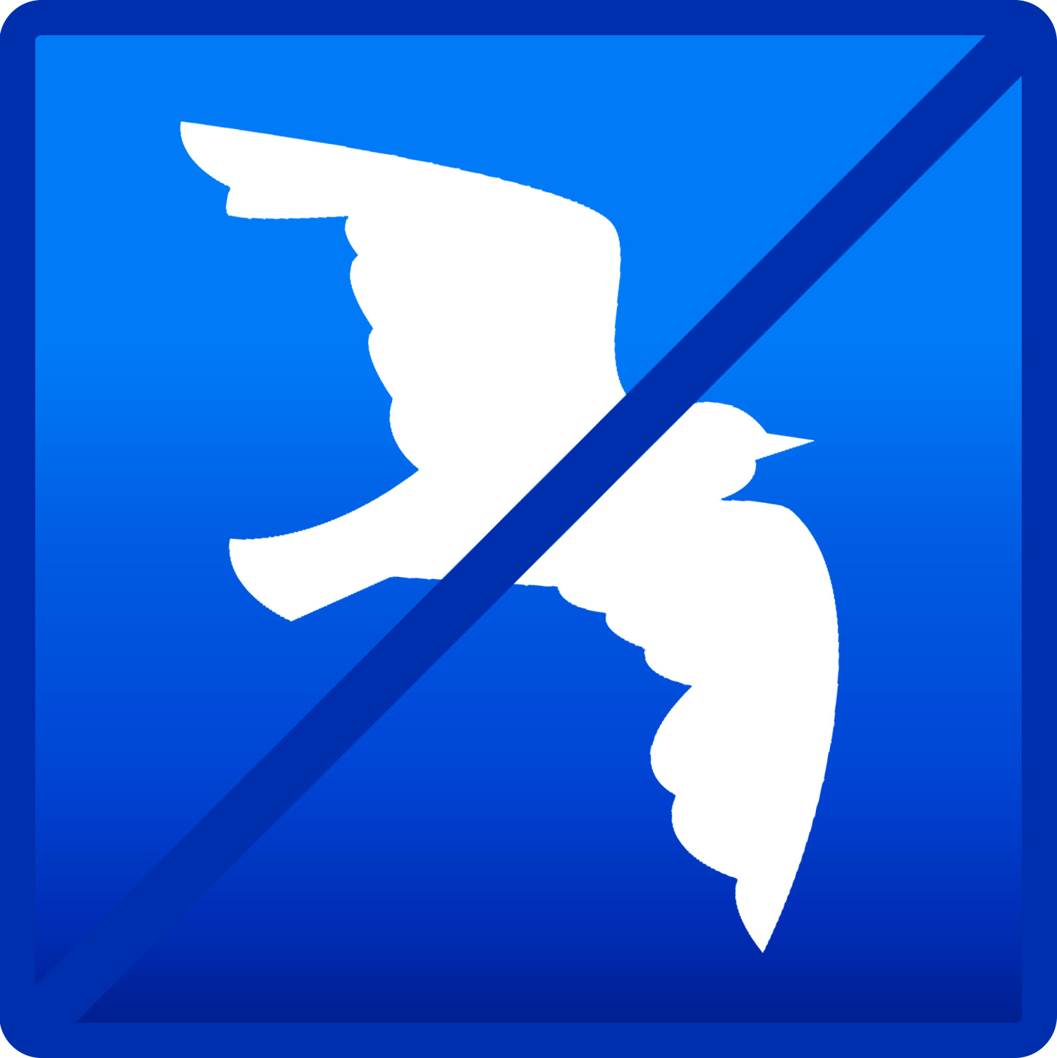 "Icon for ""Prevents Nesting"""