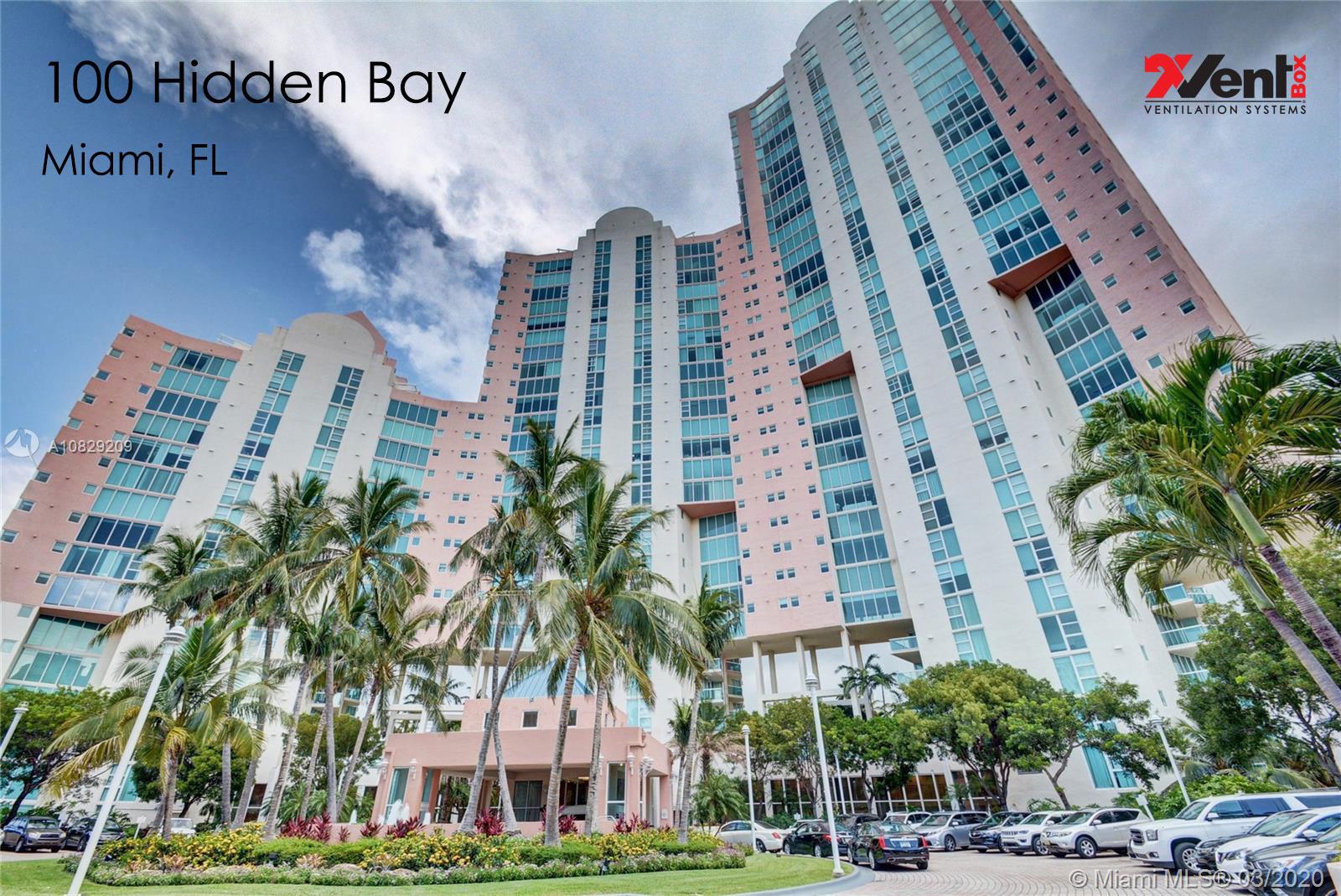 100 Hidden Bay