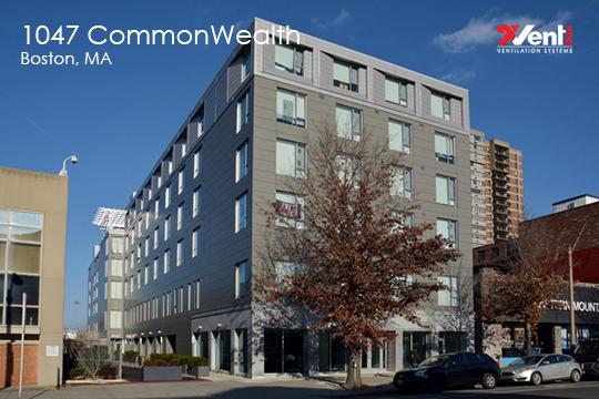 1047 Commonwealth
