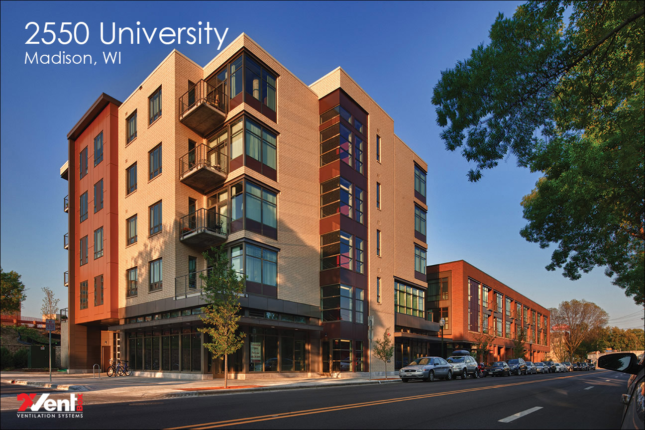 2550 University
