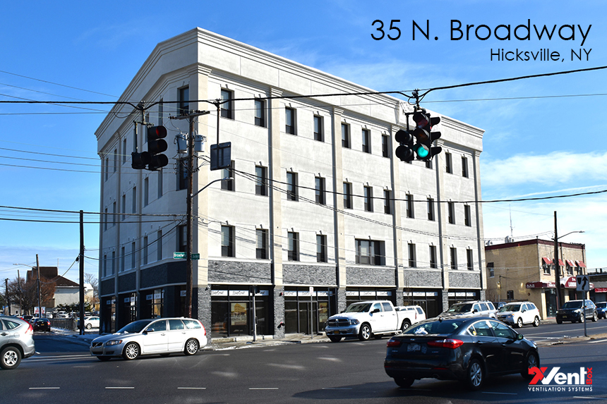 35 N Broadway