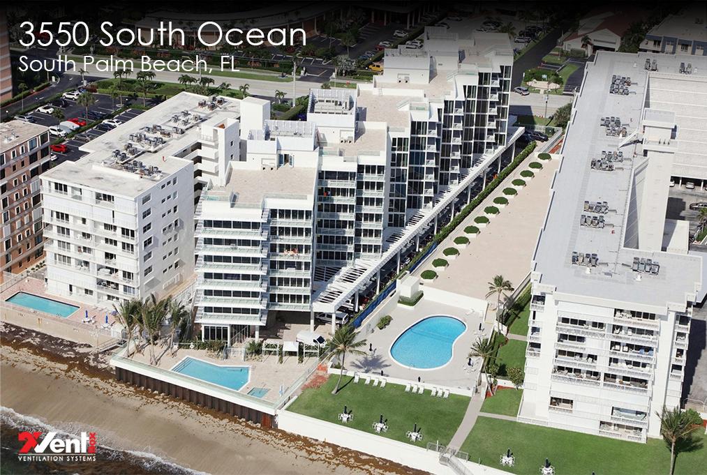 3550 South Ocean