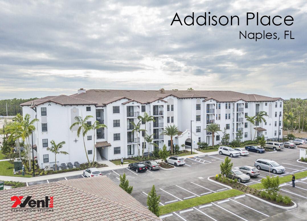 Addison Place
