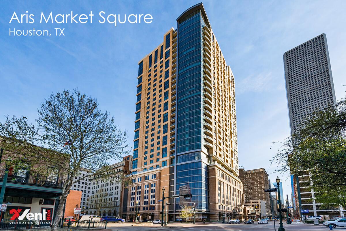 Aris Market Square