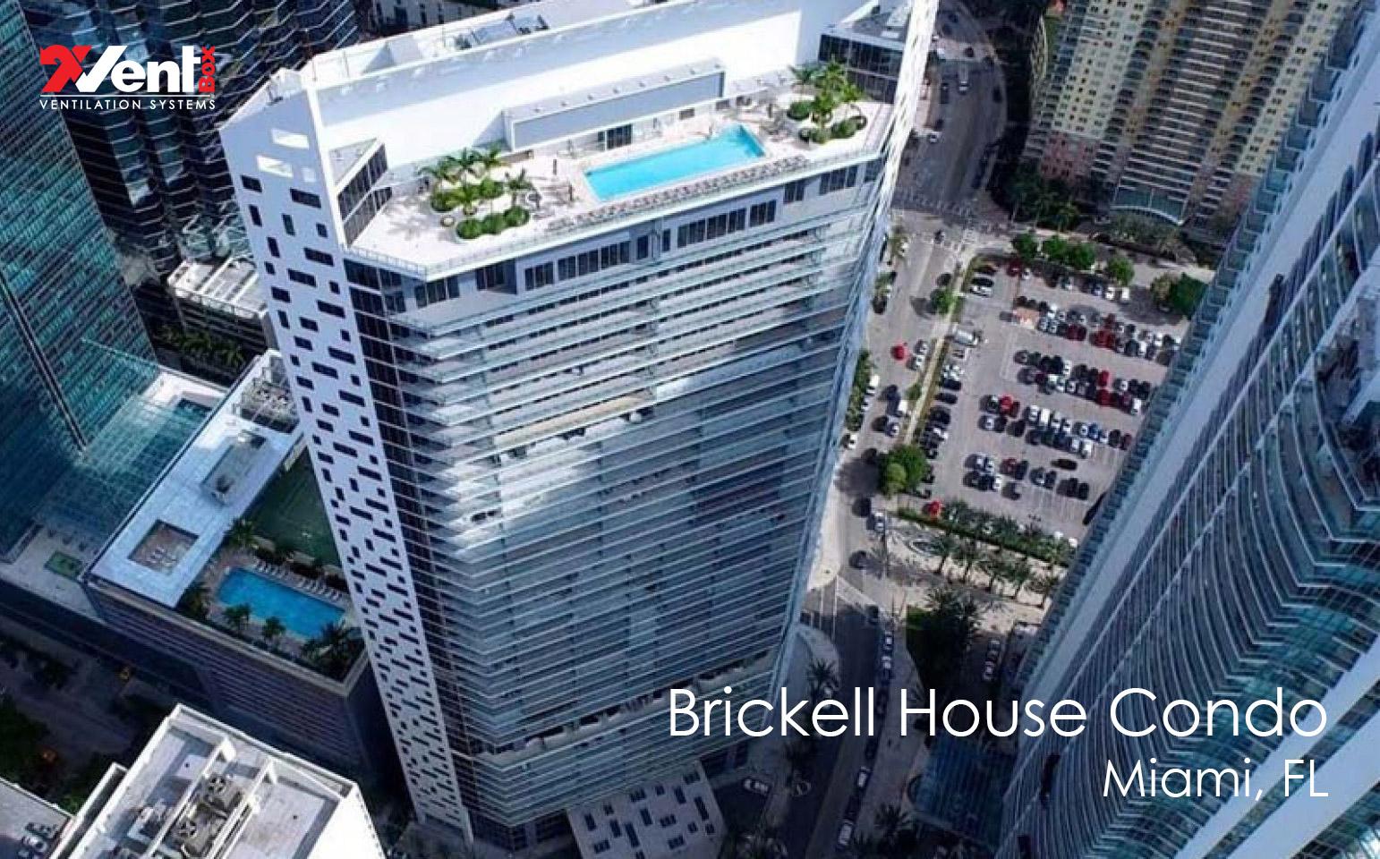 Brickell House Condo