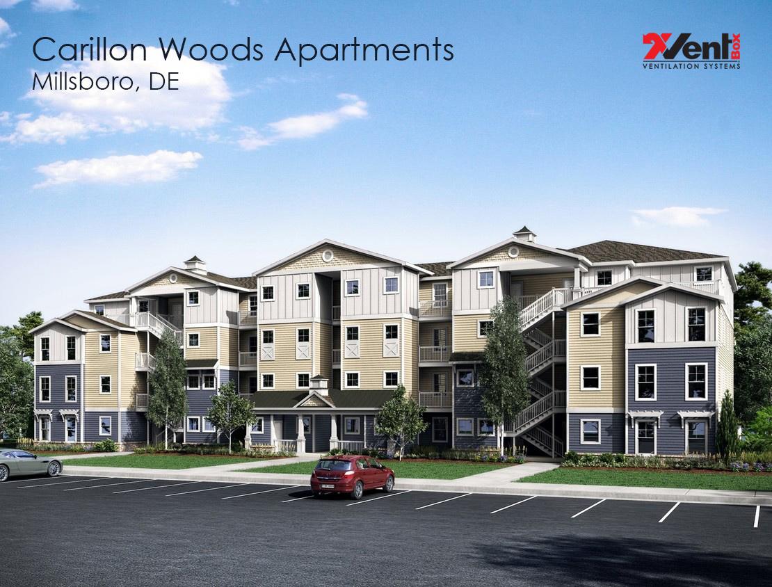 Carillon Woods Apartments