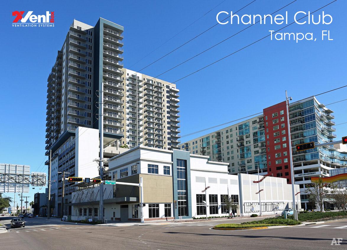Channel Club
