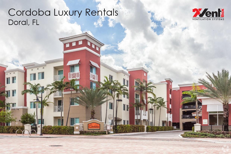 Cordoba Luxury Rentals