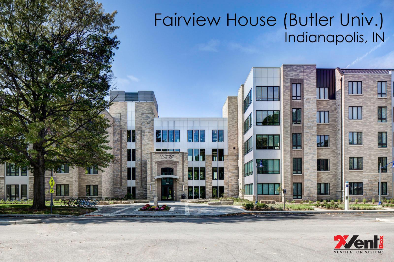 Fairview House (Butler Univ.)