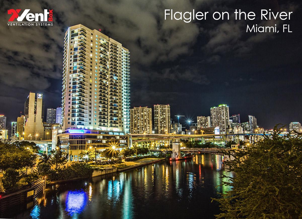 Flagler on the River