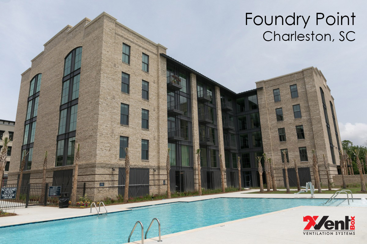 Foundry Point