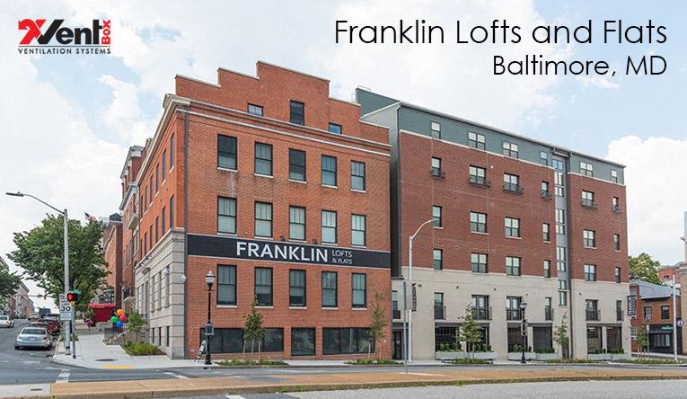 Franklin Lofts and Flats