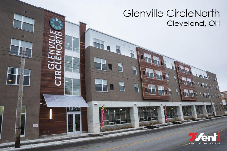 Glenville CircleNorth