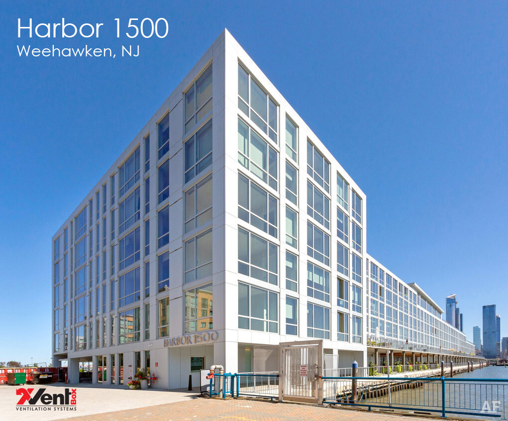 Harbor 1500