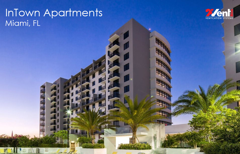 InTown Apartments