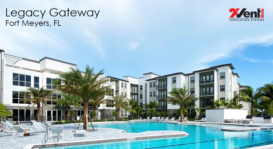 Legacy Gateway