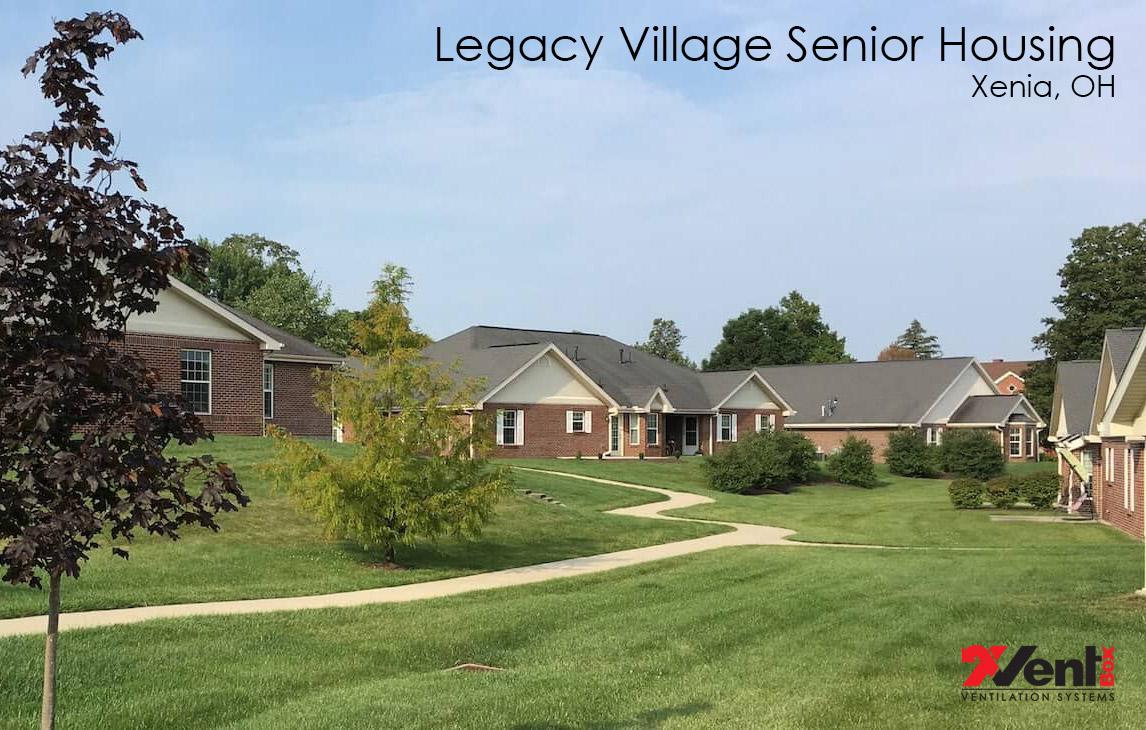 Legacy Village Senior Housing