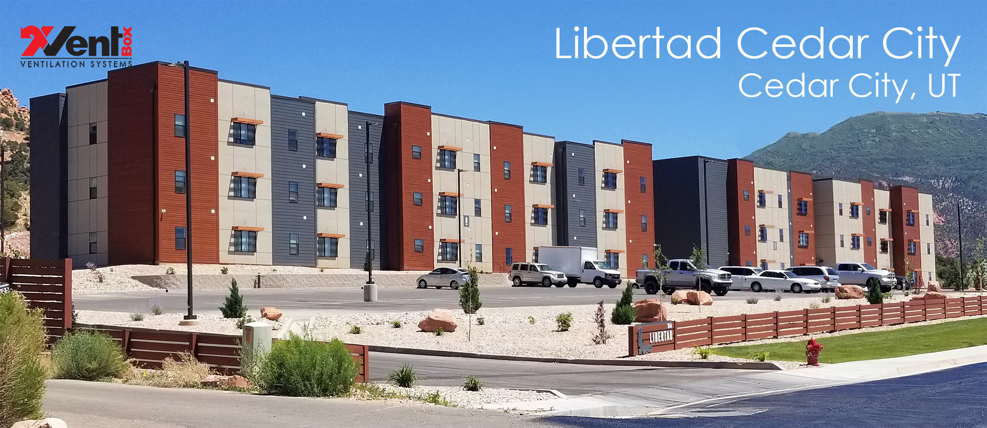 Libertad Cedar City