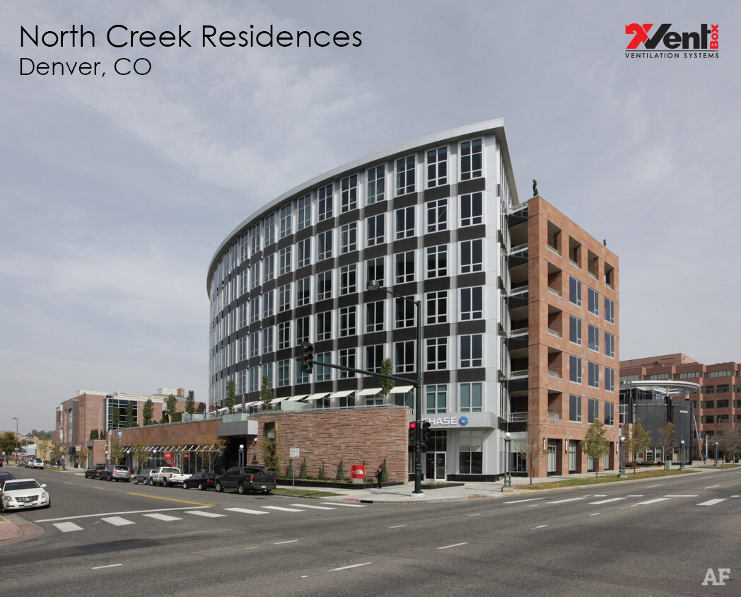 North Creek Residences