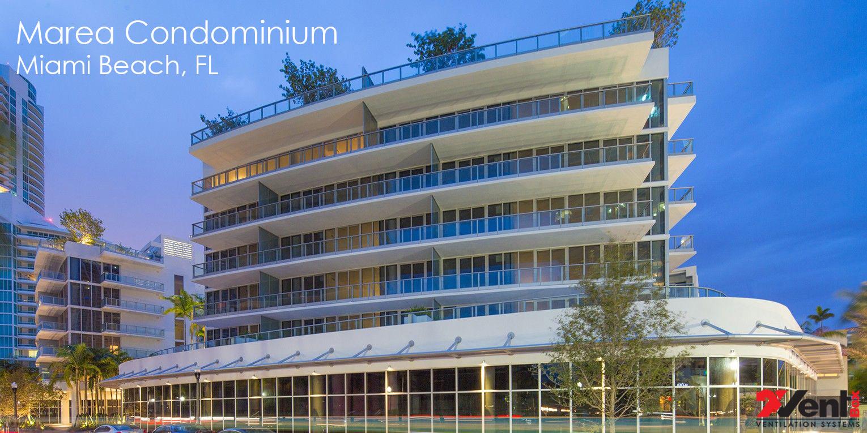 Marea Condominium
