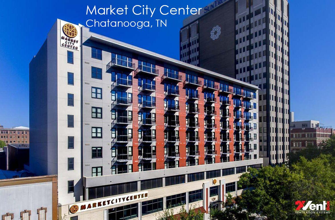 Market City Center