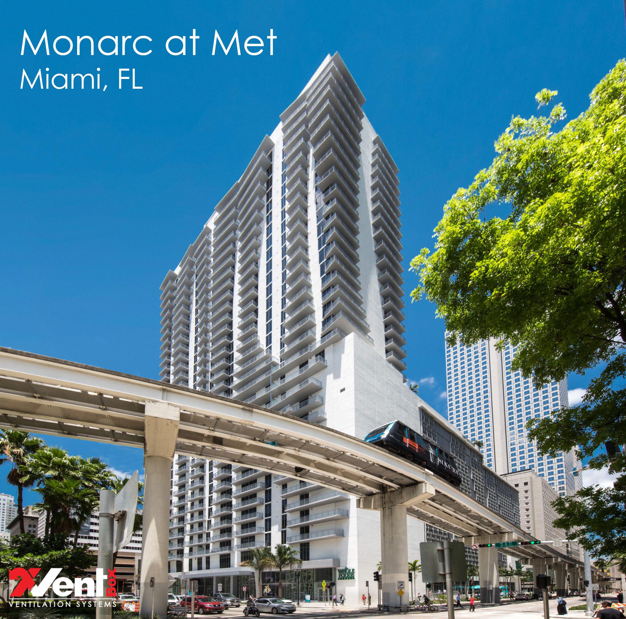 Monarc at Met
