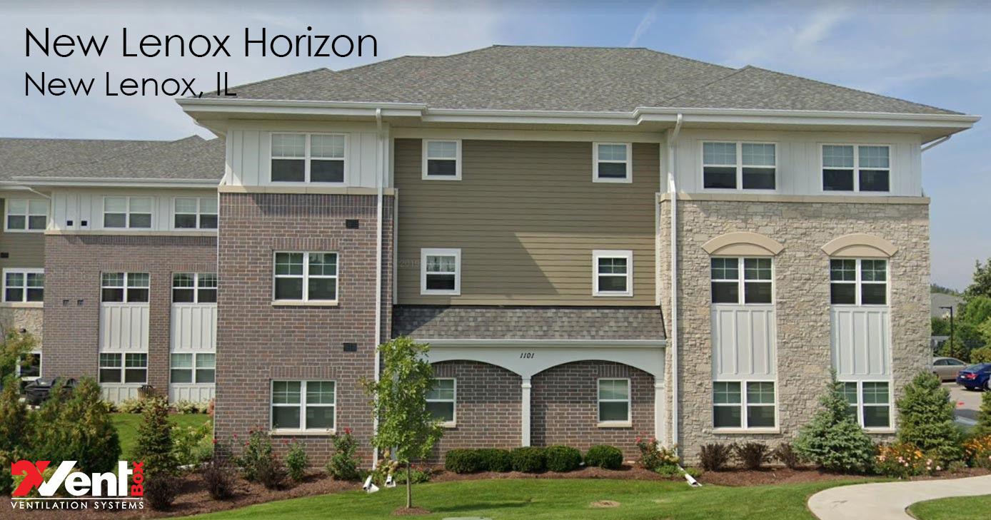 New Lenox Horizon