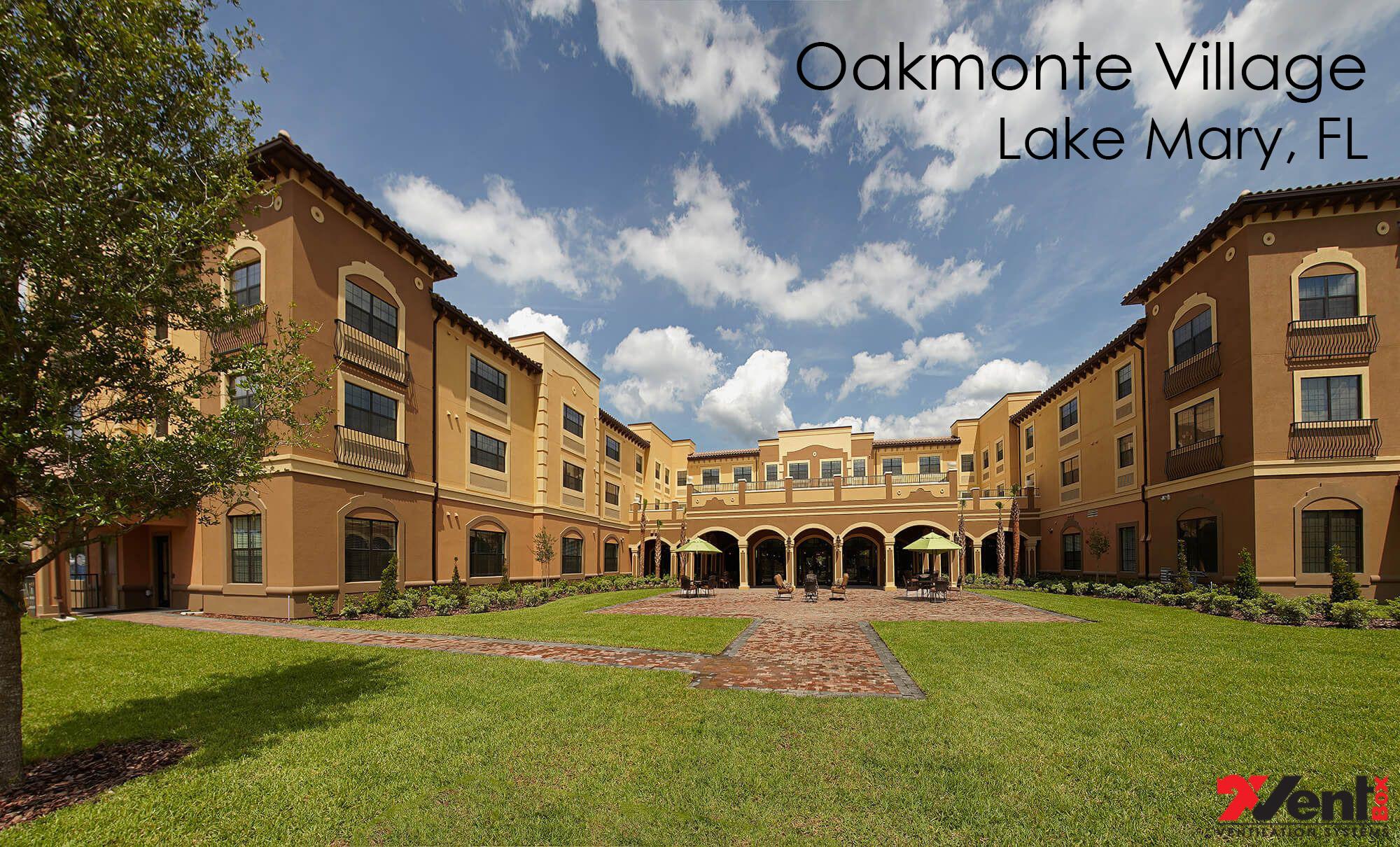 Oakmonte Village