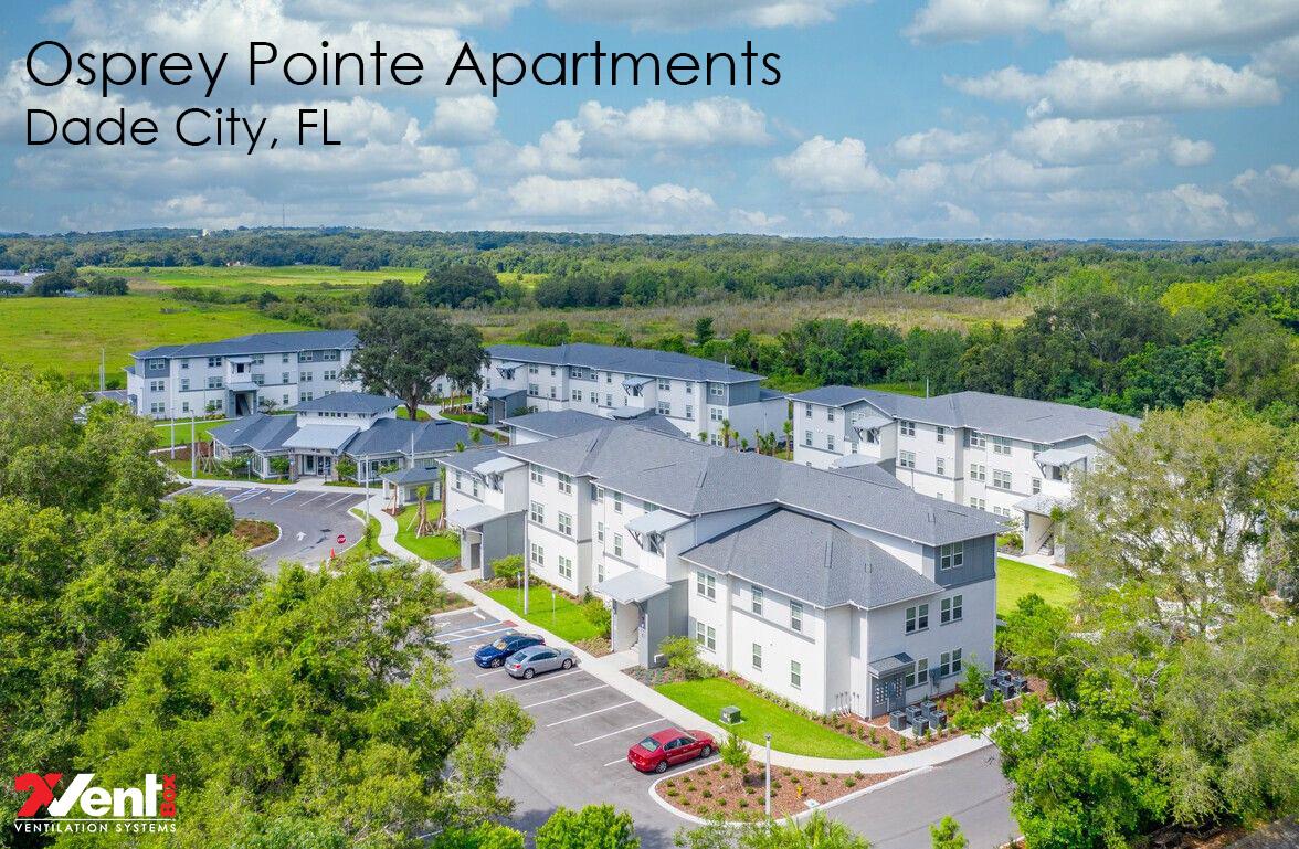 Osprey Pointe Apartments
