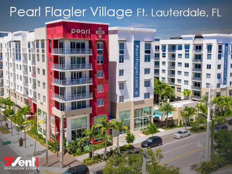 Pearl Flagler Village