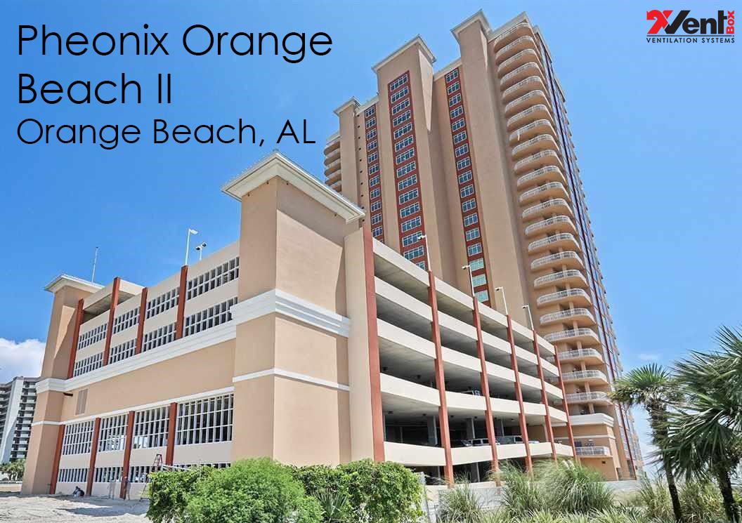 Pheonix Orange Beach II