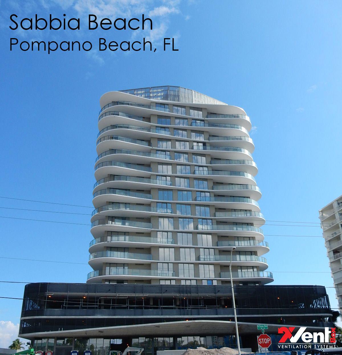 Sabbia Beach