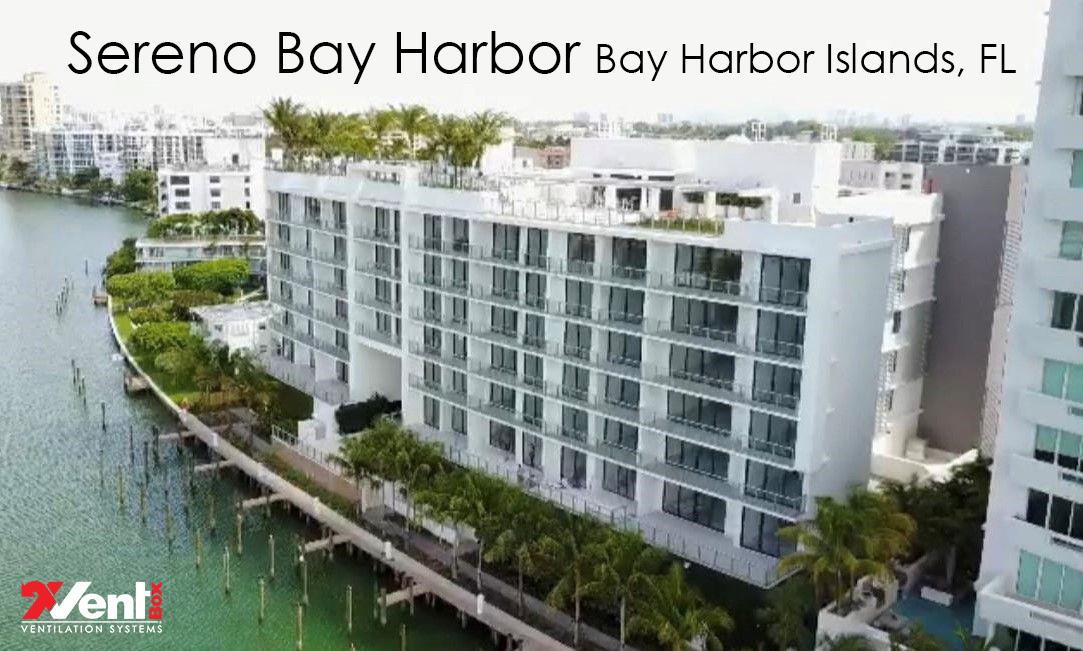 Sereno Bay Harbor