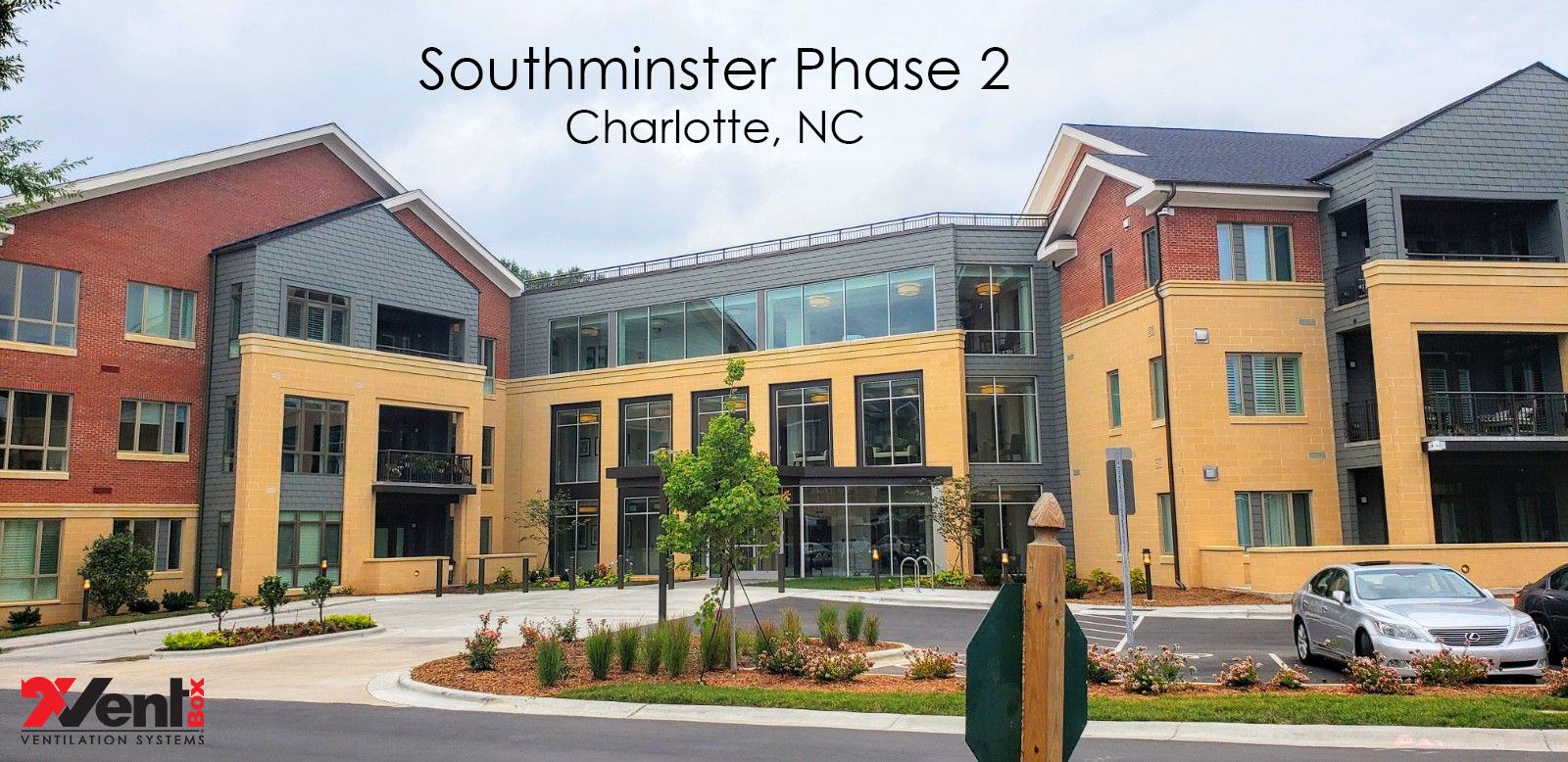 Southminster Phase 2
