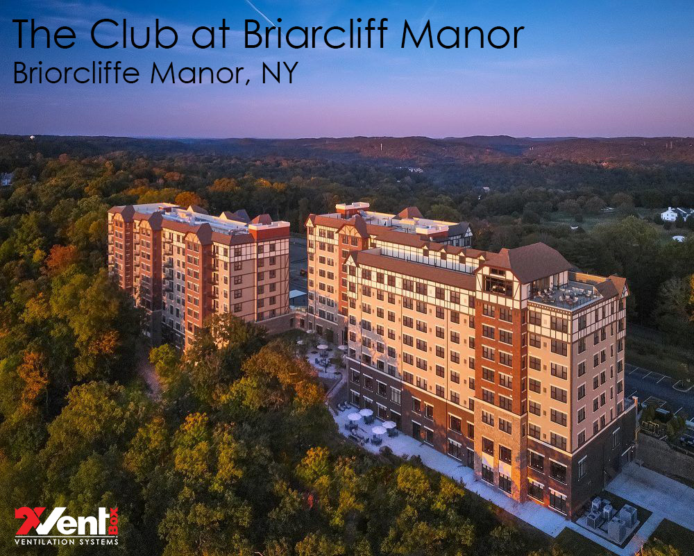 The Club at Briarcliff Manor