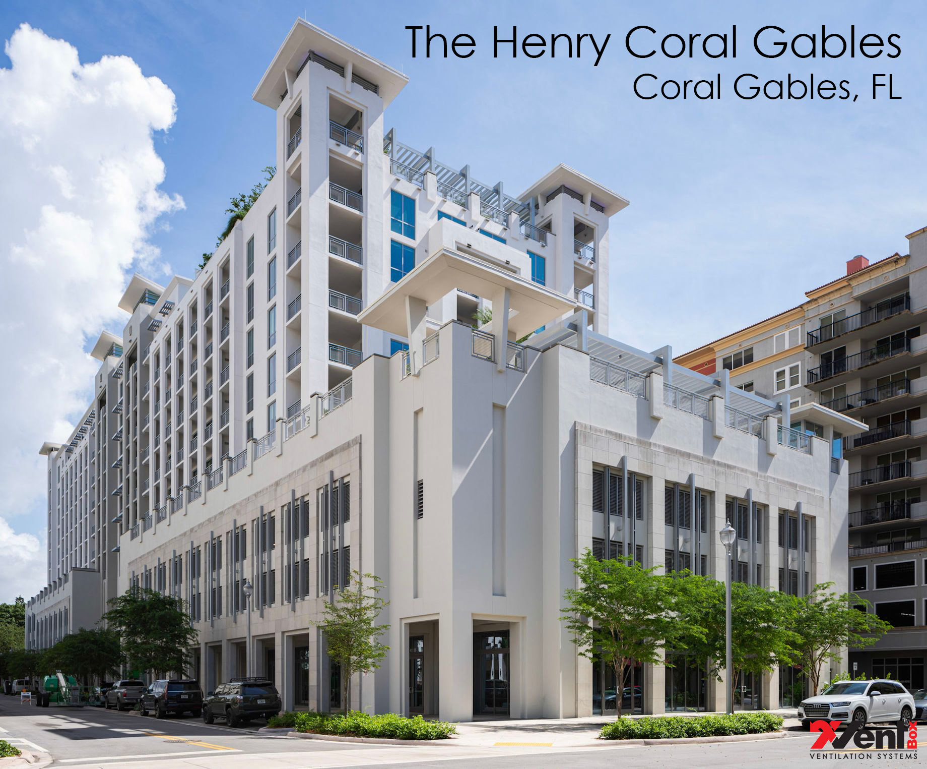 The Henry Coral Gables