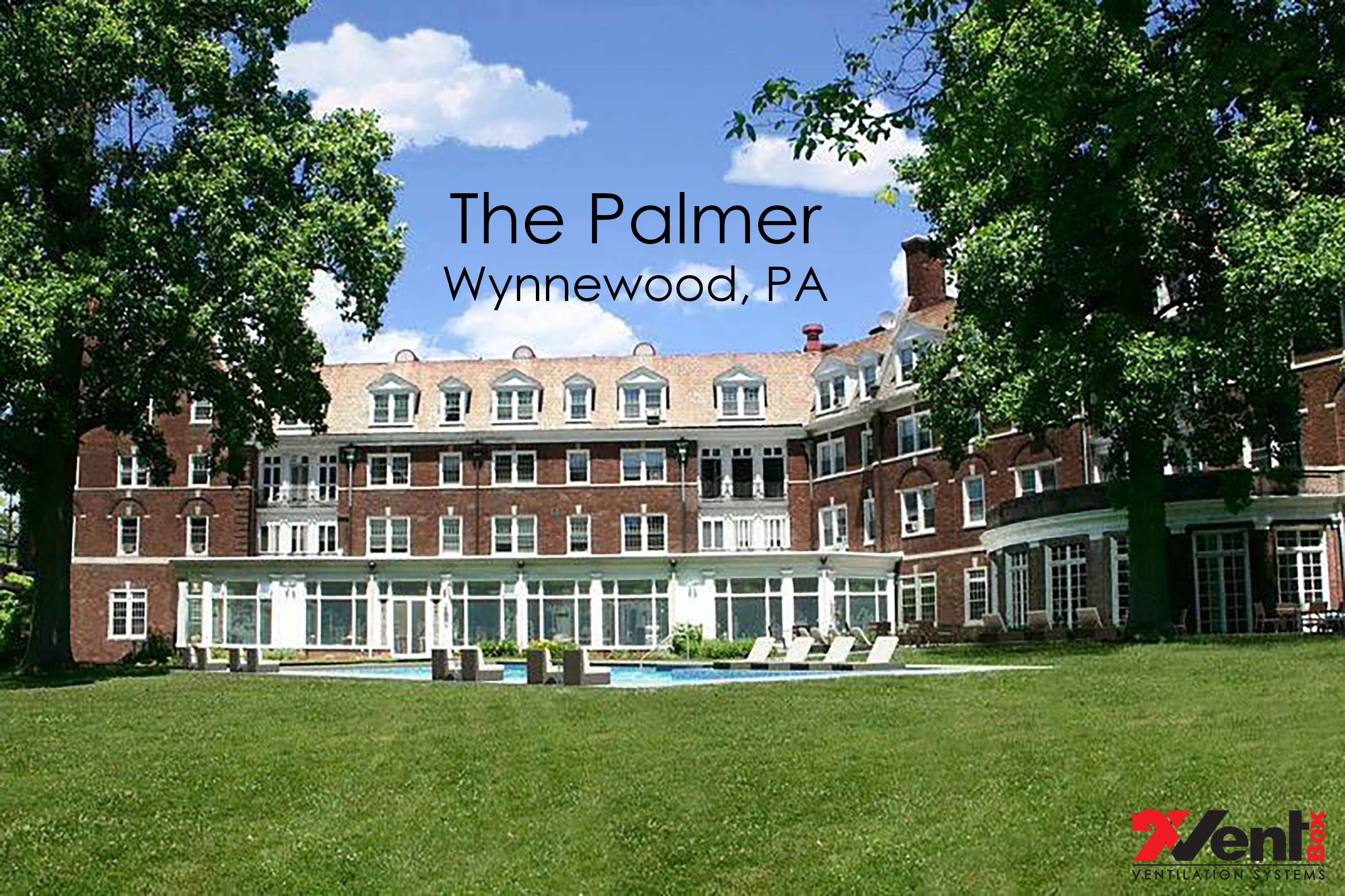 The Palmer