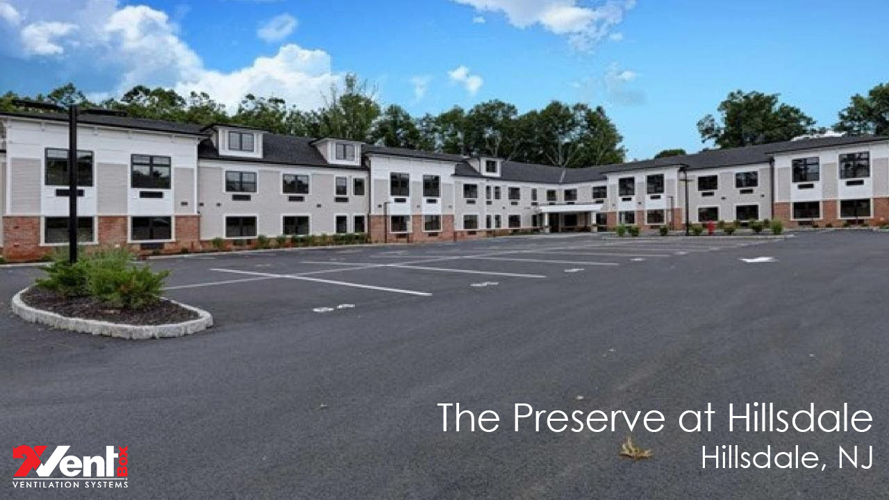 The Preserve at Hillsdale