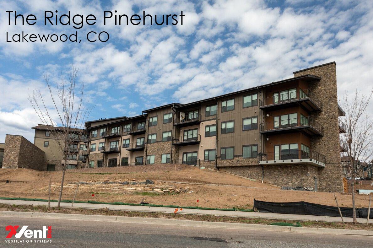 The Ridge Pinehurst