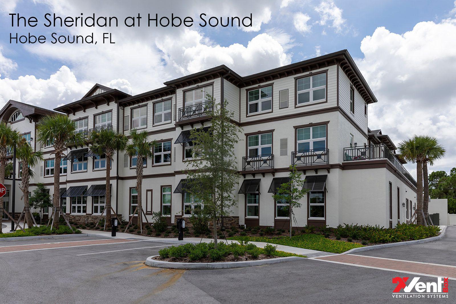 The Sheridan at Hobe Sound