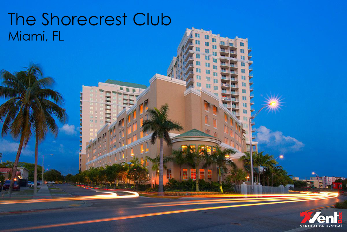 The Shorecrest Club