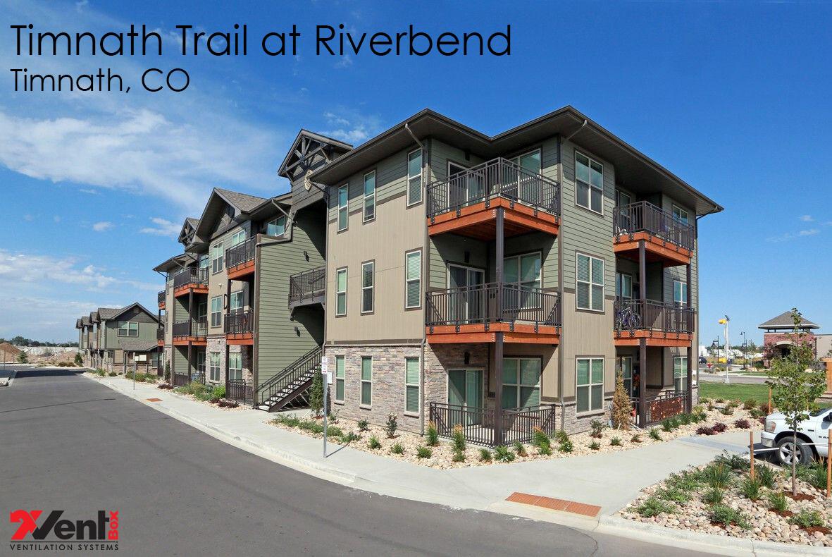 Tinmath Trail at Riverbend