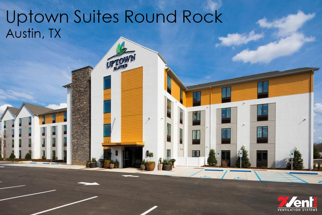 Uptown Suites Round Rock