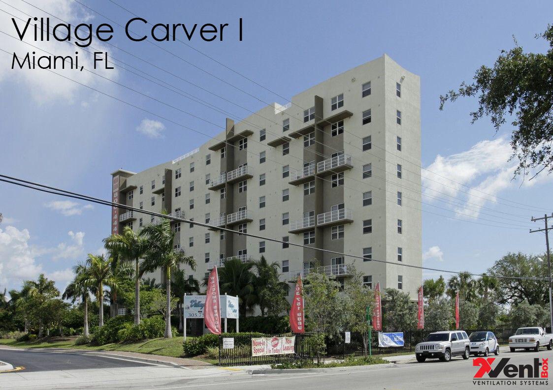 Village Carver I